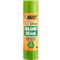 Klej ECOlutions Glue Stic 36g 9192541 BIC