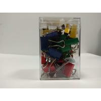 Klip mix kolor 19mm (50) 1196H50-99 VICTORY