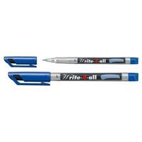 Marker STABILO WRITE 4all 166/41 niebieski