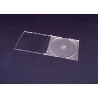 Pudełko na 1CD SLIM matowe 3031 ESPERANZA
