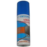 Pianka do czyszczenia plastiku ESPERANZA (ES104) 400ml