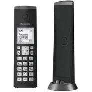 Telefon bezprzewodowy Panasonic KX-TGK210 Dect BLACK