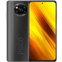 Smartfon Xiaomi POCO X3 6 GB / 64 GB szary