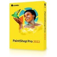 PaintShop Pro 2022 Mini box