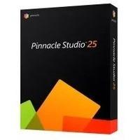 Pinnacle Studio 25 Standard PL/ML Box PNST25STMLEU