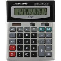 Kalkulator ESPERANZA 12-pozycyjny ECL103
