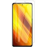 Szkło hartowane płaskie Xiaomi Poco X3
