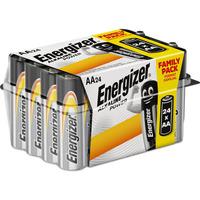 Bateria alkaliczna ENERGIZER FAMILY PACK Alkaline Power AA/LR6 1, 5V (24szt)