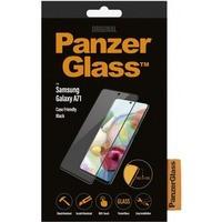 Szkło ochronne E2E Regular Samsung A71 A715 Case Friendly
