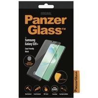 Szkło ochronne Curved Super+ Samsung S20+ G985 Case Friendly Finger Print