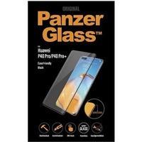 Szkło ochronne Curved Super+ Huawei P40 Pro/ P40 Pro Plus Case Friendly Finger Print