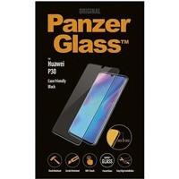 Szkło ochronne Curved Super+ Huawei P30 Case Friendly Finger Print