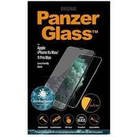 Szkło ochronne E2E Super+ iPhone Xs Max/11 Pro Max Case Friendly AntiBacterial