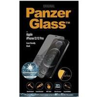 Szkło ochronne E2E Super+ iPhone 12/12 Pro Case Friendly AntiBacterial MicroFracture
