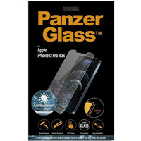 Szkło ochronne Standard Super+ iPhone 12 Pro Max AntiBacterial