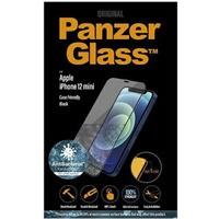 Szkło ochronne E2E Super+ iPhone 12 Mini Case Friendly AntiBacterialMicroFracture