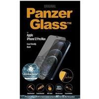 Szkło ochronne E2E Super+ iPhone 12 Pro Max Case Friendly AntiBacterial Microfracture