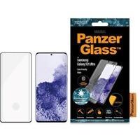 Szkło ochronne Pro E2E Microfracture Samsung S21 Ultra G998 Case Friendly Finger Print AntiBacterial