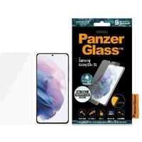 Szkło ochronne E2E Microfracture Samsung S21+ G996 Case Friendly Finger Print AntiBacterial