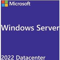 Oprogramowanie OEM Win Svr Datacenter 2022 ENG x64 16Core DVD P71-09389 Zastępuje P/N: P71-09023