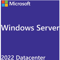 Oprogramowanie OEM Win Svr Datacenter 2022 PL x64 16Core DVD P71-09396 Zastępuje P/N: P71-09030