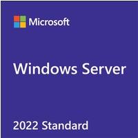 Oprogramowanie OEM Windows Svr Std 2022 PL x64 24Core DVD P73-08353 Zastępuje P/N: P73-07814