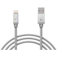 Kabel USB A -iPhon 1, 0m MFI pl.ShineBL
