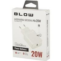 Ładowarka sieciowa. z gn.USB-C PD 20W