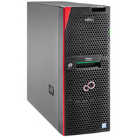 Serwer TX1330M4 E-2224 1x16GB NOHDD 2x1Gb + 1Gb IRMC DVD-RW 1x450W 1YOS VFY:T1334SC033IN