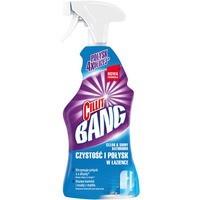 Spray do łazienki CILLIT BANG, czystość i połysk, 750 ml