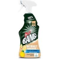 Spray do łazienki CILLIT BANG NATURALLY, z kwaskiem cytrynowym, 750 ml