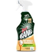 Spray do kuchni CILLIT BANG NATURALLY, z sodą oczyszczoną, 750 ml