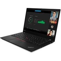 Ultrabook ThinkPad T14 G2 20XK002GPB W10Pro 5650U/8GB/256GB/INT/14.0 FHD/Black/3YRS OS