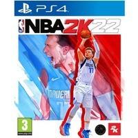 Gra PlayStation 4 NBA 2K22