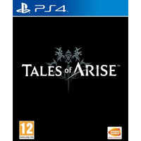 Gra PlayStation 4 Tales of Arise