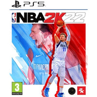 Gra PlayStation 5 NBA 2K22