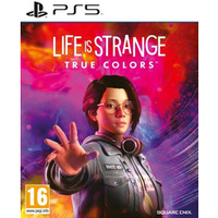 Gra PlayStation 5 Life is Strange True Colors