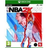 Gra Xbox One NBA 2K22