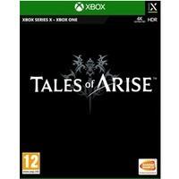 Gra Xbox One/Xbox Series X Tales of Arise