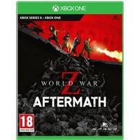 Gra Xbox One World War Z Aftermath