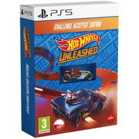 Gra PS5 Hot Wheels Unleshed Challenge Accepted Edition