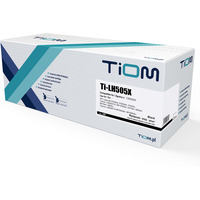 EOL Toner Tiom do HP 05BX | CE505X | 6500 str. | black