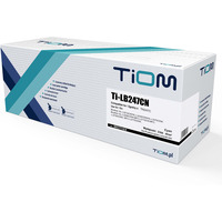 Toner Tiom do Brother 247CN | TN247C | 2300 str. | cyan