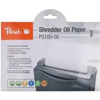 Papier olejowy PEACH, A4, 12 szt