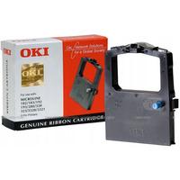 Taśma Oki do Microline serii 100/300 | 3 mln znak. | black