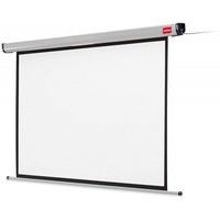 Ekran projekcyjny NOBO, ścienny, elektryczny, 4:3, 1920x1440mm, biały