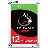 Dysk Iron Wolf 12TB 3, 5´´ ST12000VN0008