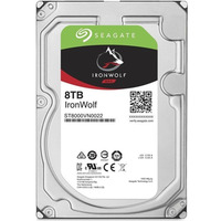 Dysk IronWolf 8TB 3, 5 256MB ST8000VN004