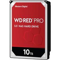 Dysk WD Red Pro 10TB 3, 5 256 MB SATA 7200rp WD102KFBX