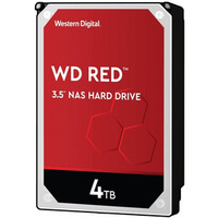 Dysk WD Red 4TB 3, 5 256MB SATA 5400rpm WD40EFAX